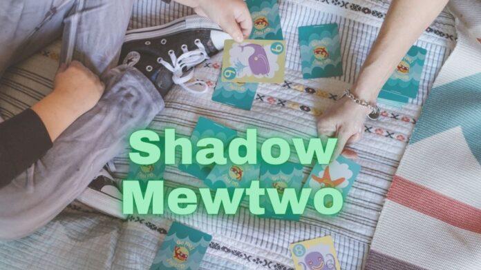 Shadow Mewtwo